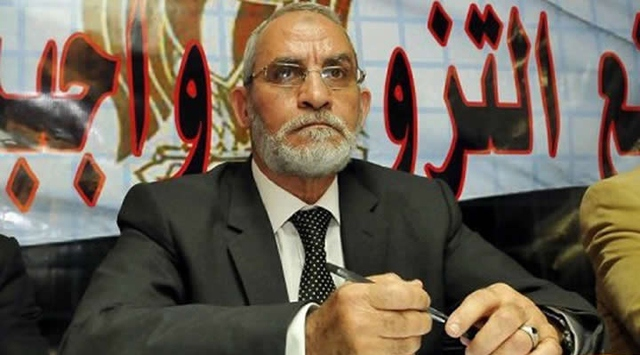 Müslüman Kardeşler liderleri için yakalama kararı