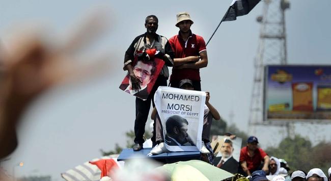 Mısır kaosa sürükleniyor