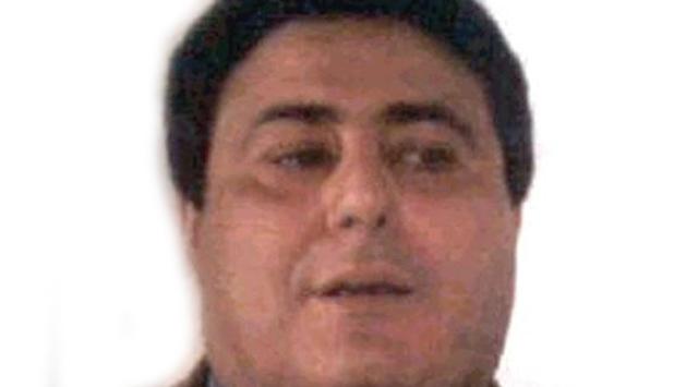 İtalyanın en çok aranan suçlusu yakalandı