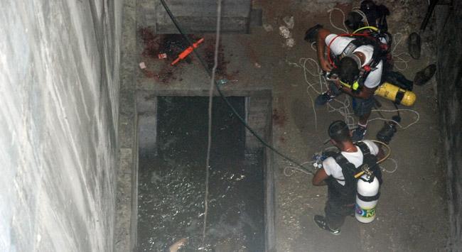 Kuşadasında metan gazı faciası: 3 ölü