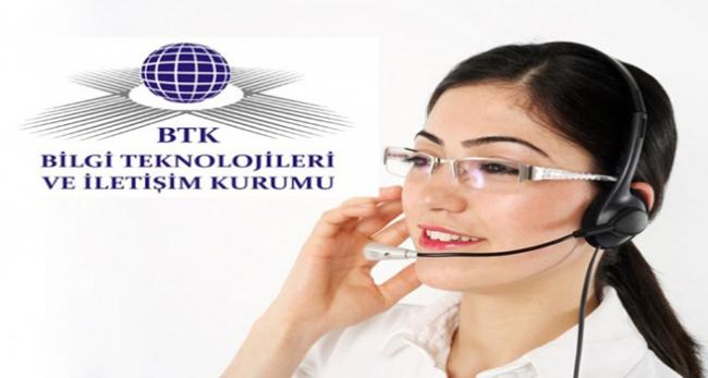 BTK Bilgi ve İhbar Merkezinin iletişim numarası değişti