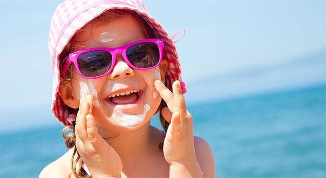Güneş gözlüğü alırken dikkat!