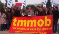TMMOBnin yetkileri aynen korunuyor