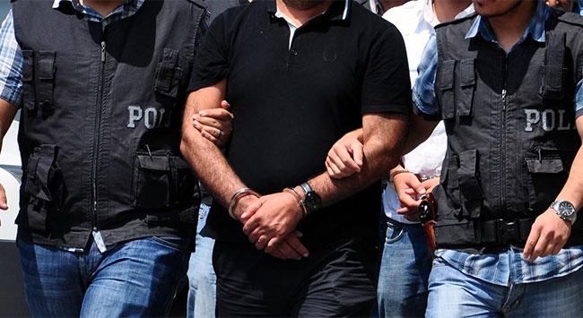 Ünlü oyuncular gözaltına alındı