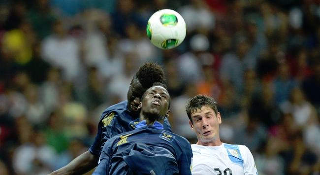 U20 Dünya Kupası Fransanın