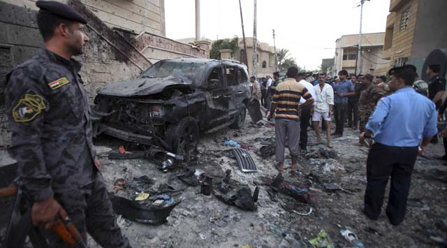 Şiddet Ramazanda durmuyor: 7 ölü