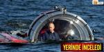 Putin ne yapıyor?