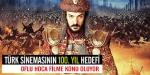 2014te 100 Türk filmi hedefleniyor
