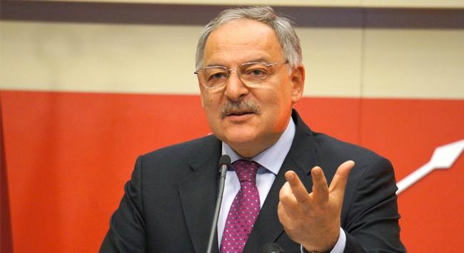 CHP-MHP ittifakı iddiasına cevap