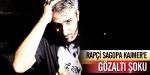 Rapçi Sagopa Kajmere gözaltı şoku