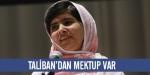 Talibandan Malalaya  mektup var