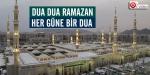 Dua dua Ramazan
