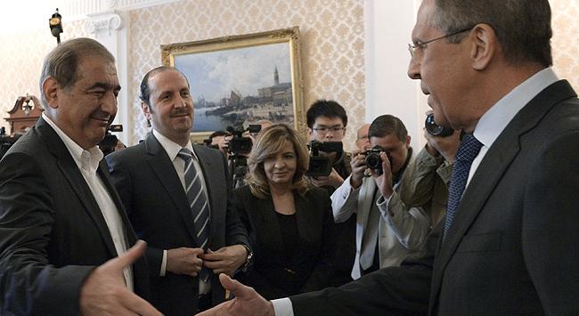 Esed Rusyadan borç istedi