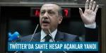 Başbakan Erdoğan adına açılan hesaplara soruşturma