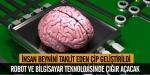 İnsan beynini taklit eden çip
