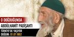 Dünyanın en yaşlı insanı Siirtte yaşıyor