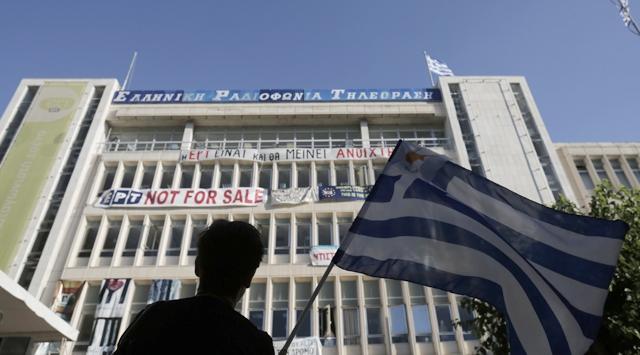Yunanistan yeni yardım paketi istiyor