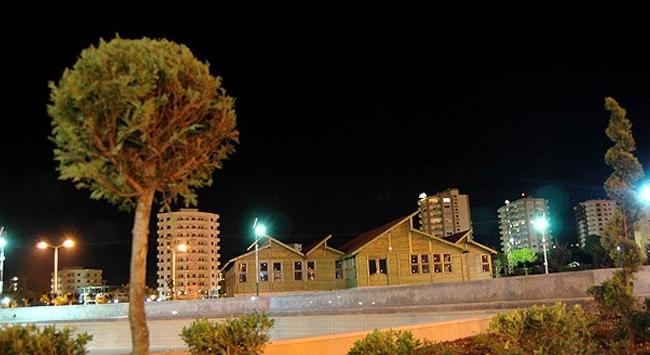 Sokak lambaları gece kısılacak