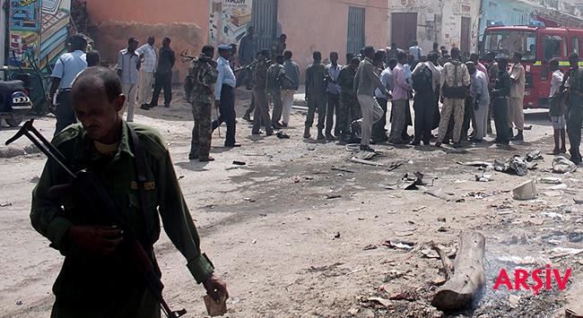 Somalide çatışma: 11 ölü
