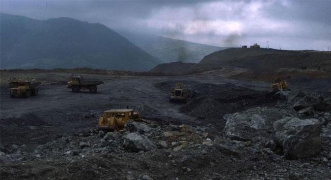 25 milyon tonluk bakır rezervi bulundu