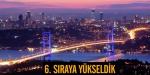 Türkiye en fazla turist çeken 6. ülke oldu