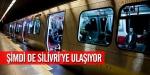 Silivriye metro müjdesi