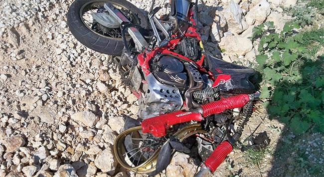 Korkunç kaza: 1 ölü 3 yaralı