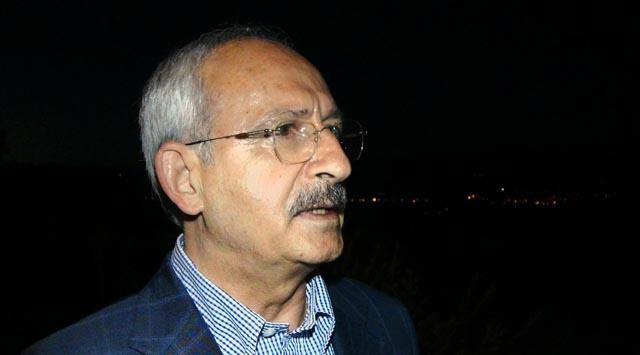 Kılıçdaroğlu, Başbuğu ziyaret edecek