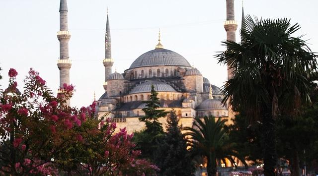 İstanbula gelen turist sayısı yüzde 16 arttı