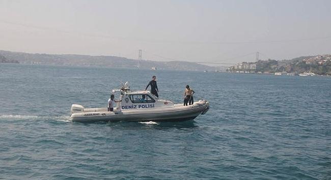 İstanbulda denizde kabus: 4 ölü, 2 kayıp