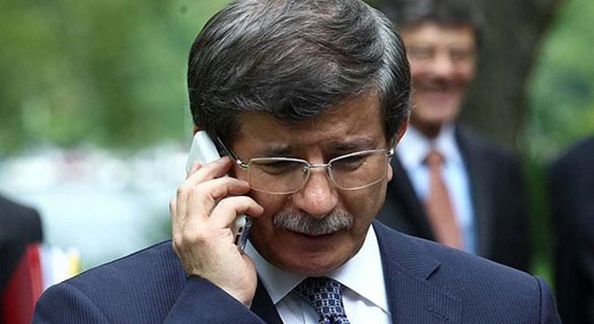 Türkiye müdahaleyi yakından takip ediyor