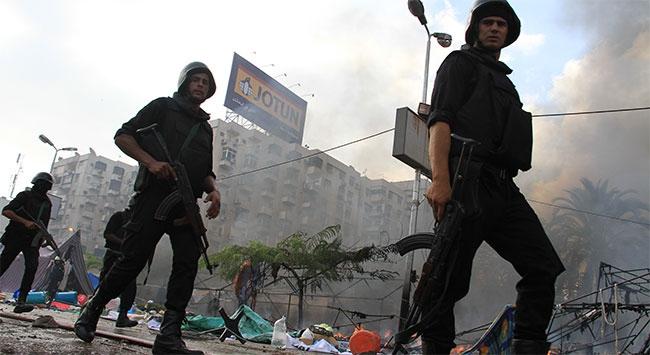 İhvan liderlerine yönelik tutuklamalar sürüyor