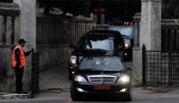 Erdoğan, Annesinin Mezarını Ziyaret Etti