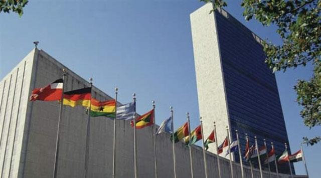 BM, Suriye krizinde sınıfta kaldı