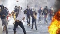 Wall Street Eylemleri Avrupa'ya Yayılıyor