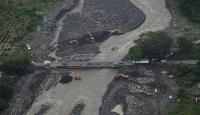 Orta Amerika'da Sel Felaketi
