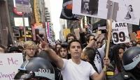 Protestocular Bu kez Liman Kapattı