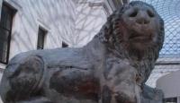 """""""Yorgun Herakles"""", """"Knidos Aslanı""""na Umut Aşıladı"""