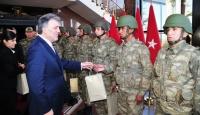 Cumhurbaşkanı Gül'ün En Çok Etkilendiği An!