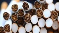 Kaçak Sigarada Ceza Artırıldı