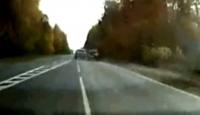 Rusya'da Trafik Terörü