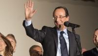 Sarkozy'nin Rakibi Belli Oldu