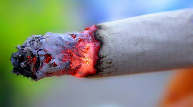 Sigarada İndirim