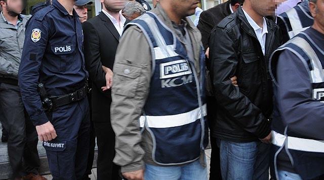 İstanbul Silivride Kumar Baskını...
