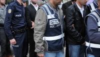 İstanbul Silivri'de Kumar Baskını...