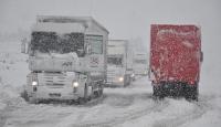 Trakya'da Güz Ortasında Kış