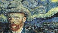 Van Gogh Kaza Kurşununa mı Kurban Gitti?