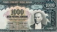 İşte Türk Lirası'nın 84 Yıllık Öyküsü