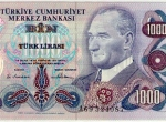 İşte Türk Lirasının 84 Yıllık Öyküsü