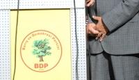 BDP'li Başkanların Maaşlarının Yarısı Örgüte